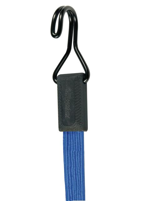 Masterlock Smooth Spanngummi 1.200 mm blau